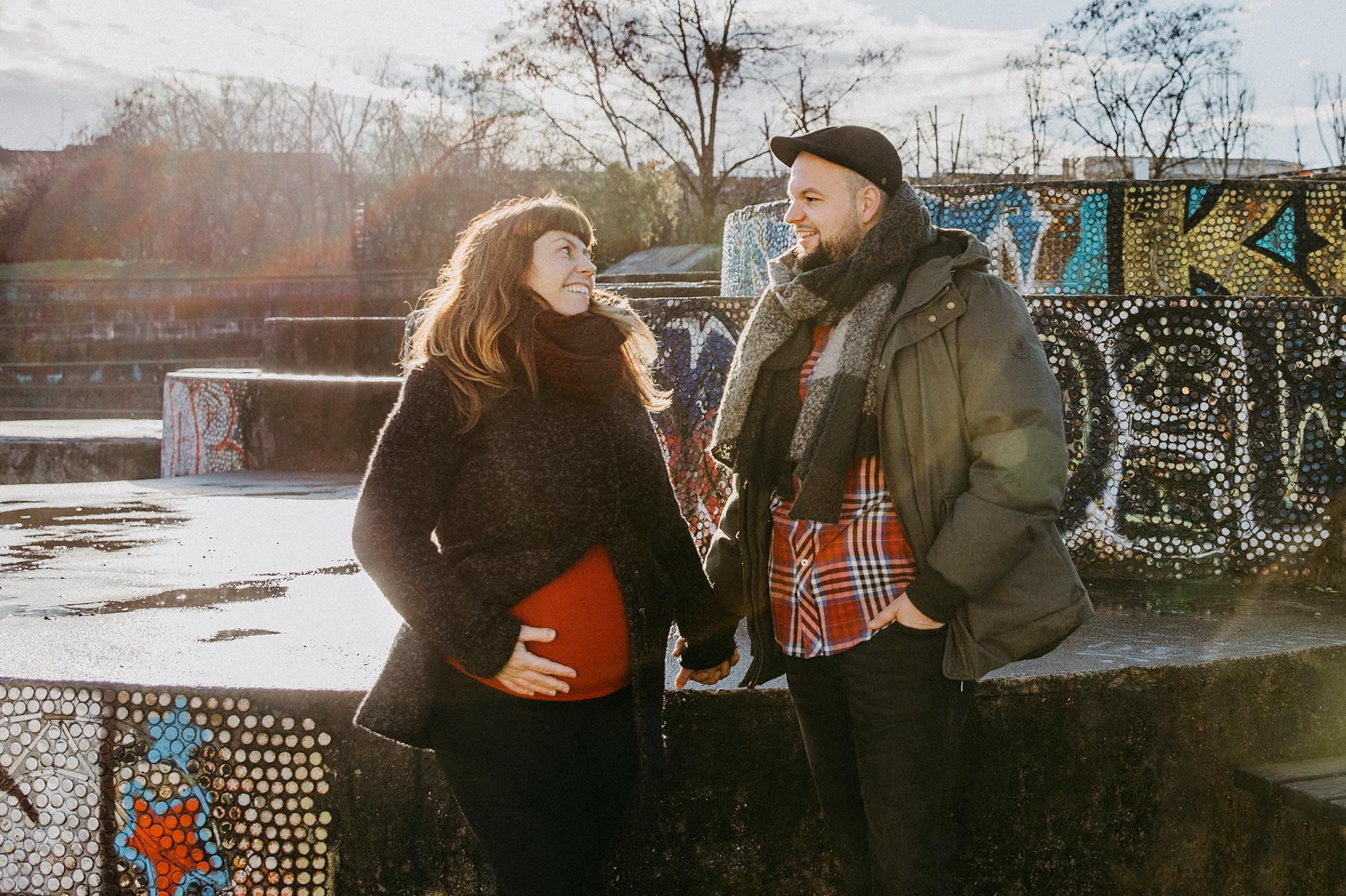 Schwangerschaftsshooting_Schwangerschaftsfotos_Berlin_Görlitzer Park_G1